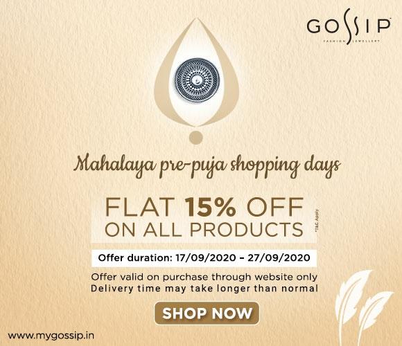Gossip Pre Puja_Mobile